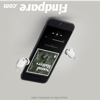 QCY T1 Pro wireless earphones photo 4