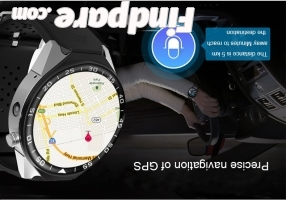 ZGPAX S99C Pro smart watch photo 4