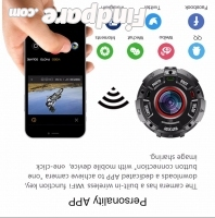 ZGPAX S222 action camera photo 9