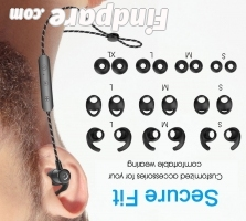 GEVO GV-18BT wireless earphones photo 4