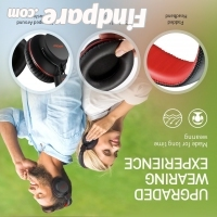 MPOW H1 wireless headphones photo 2