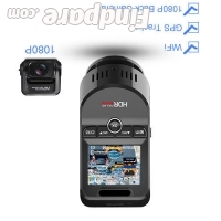 Junsun S590 Dash cam photo 10