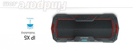 Sencor SSS 1100 portable speaker photo 1