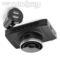 YI Ultra Dash cam photo 1