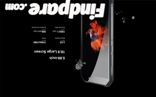 AGM A9 64GB smartphone photo 7