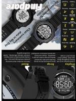Uwear UW80C smart watch photo 4
