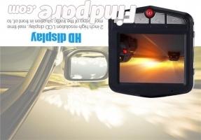 BALDR GT300 Dash cam photo 5