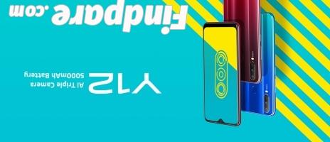 Vivo Y12 3GB 64GB smartphone photo 1