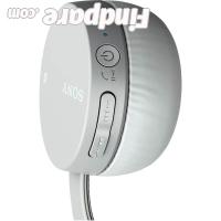 SONY WH-CH400 wireless headphones photo 4