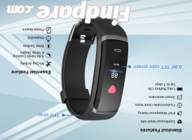 Makibes HR3 Sport smart band photo 2