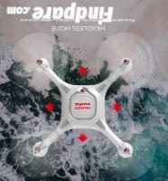 Syma X25 PRO drone photo 11