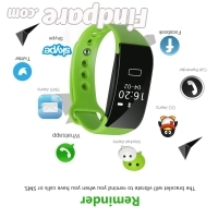 Diggro K18S Sport smart band photo 2