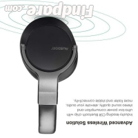 Ausdom ANC8 wireless headphones photo 2