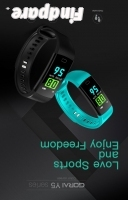GORAL Y5 Sport smart band photo 1