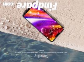 LG G7 ThinQ G710EAW smartphone photo 11