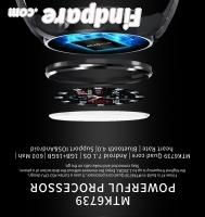 FINOW X7 4G smart watch photo 2