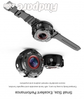 ZGPAX S222 action camera photo 4