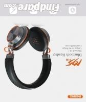 Remax RB-195HB wireless headphones photo 1