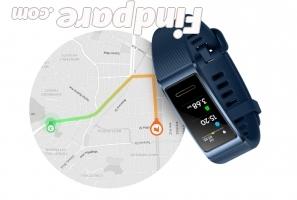 Huawei BAND 3 PRO Sport smart band photo 7