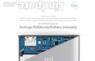 Xiaomi PLM10ZM power bank photo 7