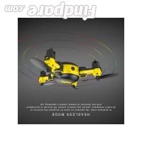 Parrokmon KY901 drone photo 6