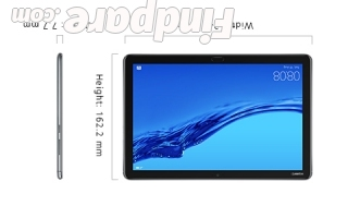Huawei MediaPad M5 Lite 10 LTE 64GB tablet photo 9