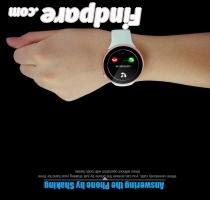 AOWO C1 smart watch photo 7