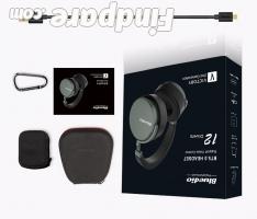Bluedio V2 wireless headphones photo 13