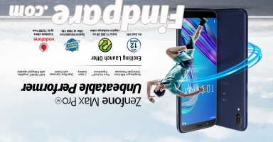 ASUS ZenFone Max Pro (M1) VA 4GB 64GB smartphone photo 1