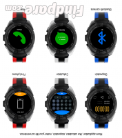 MICROWEAR L3 smart watch photo 11
