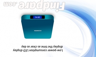 SCISHION AI ONE 2GB 16GB TV box photo 5