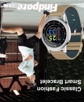 Makibes Q28 smart watch photo 1