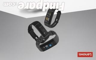 Lenovo HX03F Sport smart band photo 1
