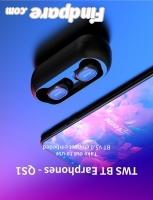 QCY QS1 wireless earphones photo 1