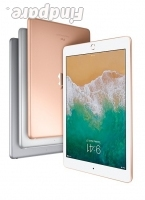 "Apple iPad 9.7"" (2018) 128GB LTE tablet photo 1"