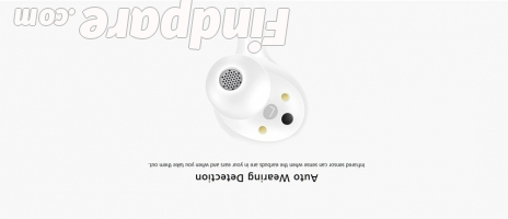 Huawei Freebuds CM-H1 wireless earphones photo 4