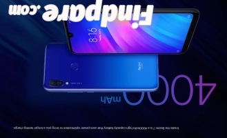Xiaomi Redmi 7 CN 3GB 32GB smartphone photo 4
