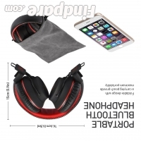 MPOW H1 wireless headphones photo 5
