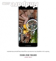 LG V40 ThinQ EMEA 128GB smartphone photo 4