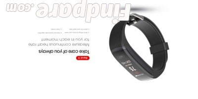 Elephone Band 5 Sport smart band photo 1