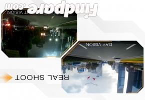 Zeepin S600 Dash cam photo 5