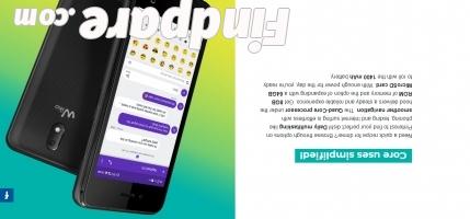 Wiko Sunny 3 Mini smartphone | Cheapest Prices Online at FindPare