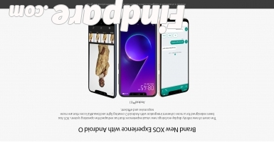 Infinix Zero 6 smartphone photo 12
