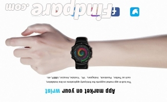 Zeblaze Thor PRO smart watch photo 12