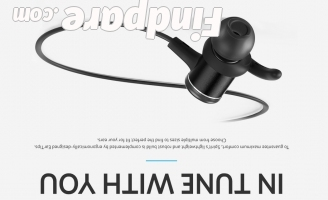 Anker Soundcore Spirit wireless earphones photo 3