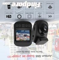 Junsun S66 Dash cam photo 1