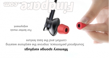 Binai B22S wireless earphones photo 10