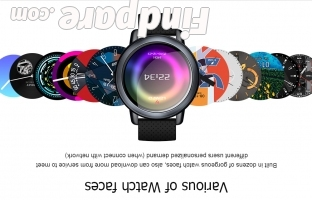 LEMFO LEM8 smart watch photo 11