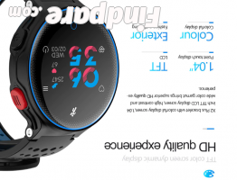 MICROWEAR X2 Plus smart watch photo 8