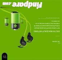 JOWAY H12 wireless earphones photo 4